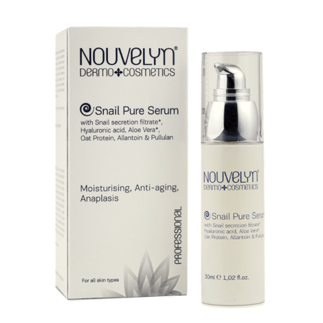 Snail Pure Serum