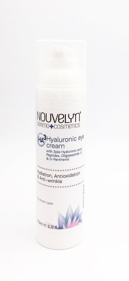 ΗΑ3 Hyaluronic Eye Cream