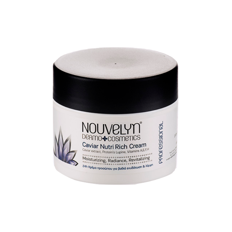 Caviar Nutri Rich Day Cream