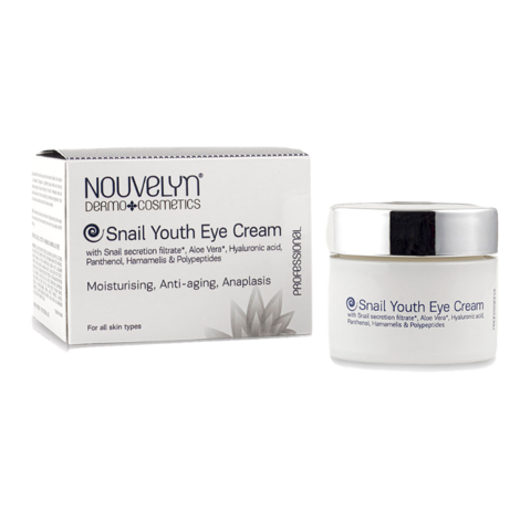 Snail Youth Eye Cream