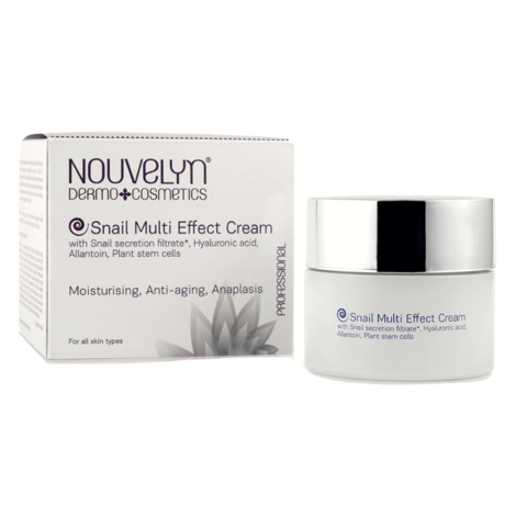 Snail Multi Effect Cream
